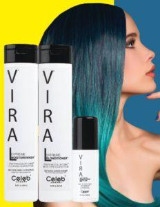 Photo of VIRAL Bold Tones Extreme Blonditioner Bottlesold atStoneham Hair Salon